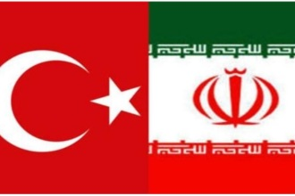 turkey-iran